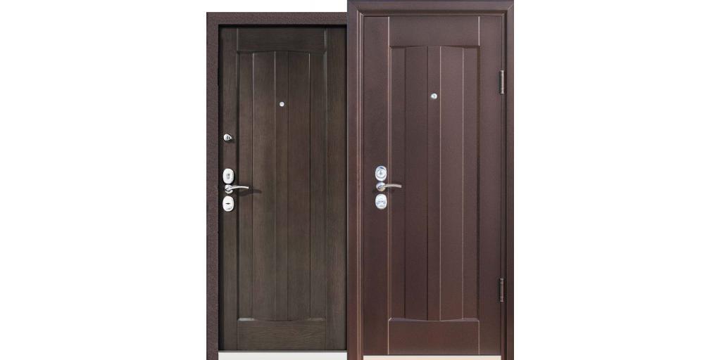 Выбор входной двери в квартиру