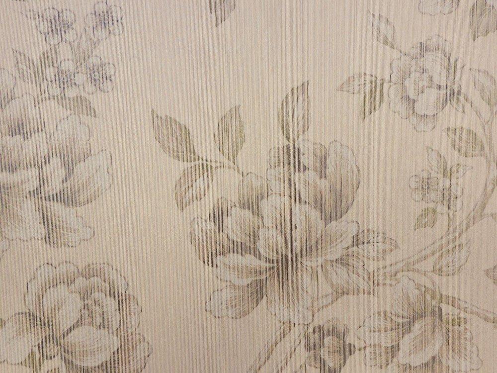 Флизелиновые обои с текстильным слоем