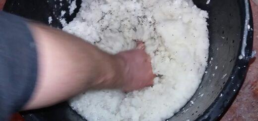 Как сделать жидкие обои своими руками