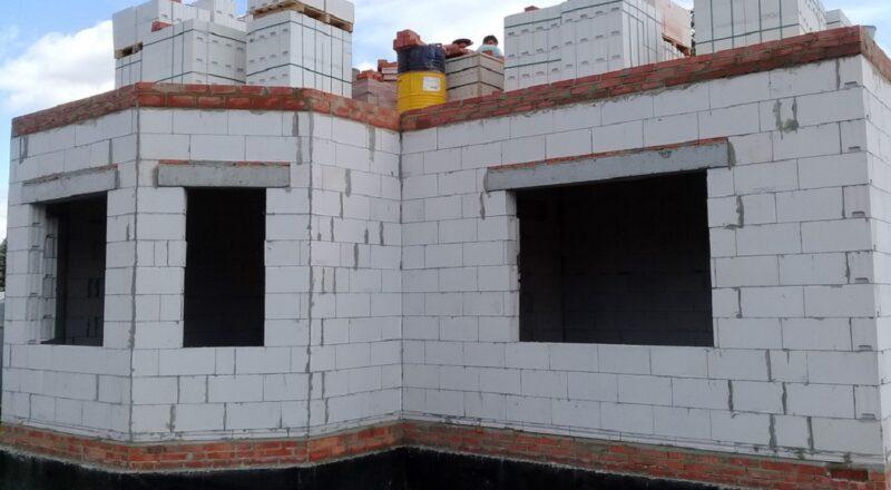 Из какого блока лучше строить дом