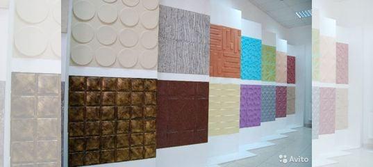 Какие бывают виды панелей для отделки стен