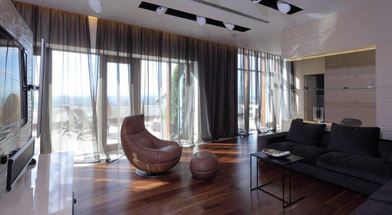 Жилое или нежилое помещение апартаменты